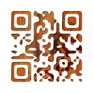 Creatieve QR-code 03