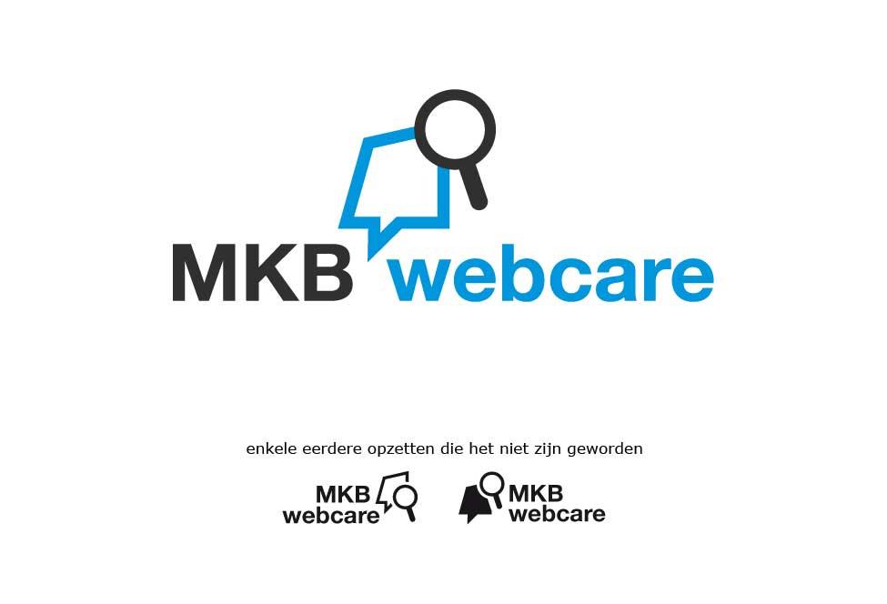 Logo-ontwerp MKB webcare