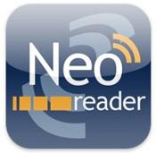 QR-scanner neo reader
