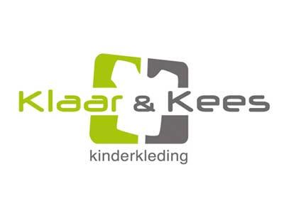 Ontwerp logo Klaar & Kees